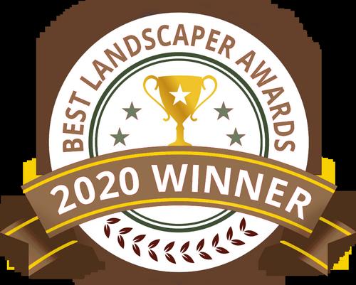 Nashville tree service 2020 winner